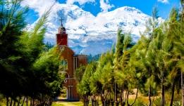 Huaraz Paisajistico