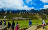 Cusco Amanecer