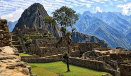 Machu Picchu al Descubierto