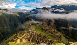 Cusco Machu Picchu Amanecer