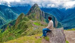 Machu Picchu Imperial