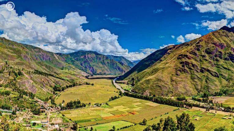 Cusco del Valle a Machu Picchu