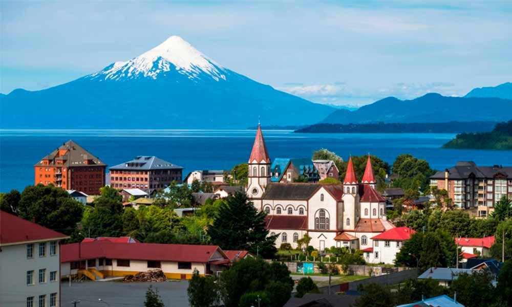 Cruce de lagos con Bariloche y Buenos Aires 11 D/ 9 N 2020