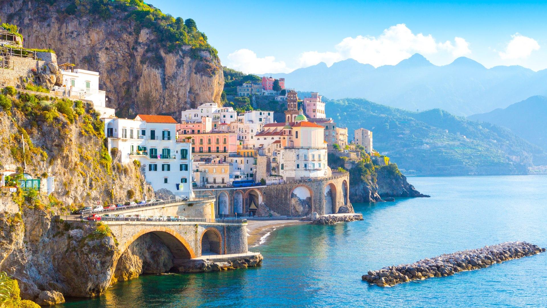 Eco  Europa 15 días-13 noches Fin de año en Roma  2020