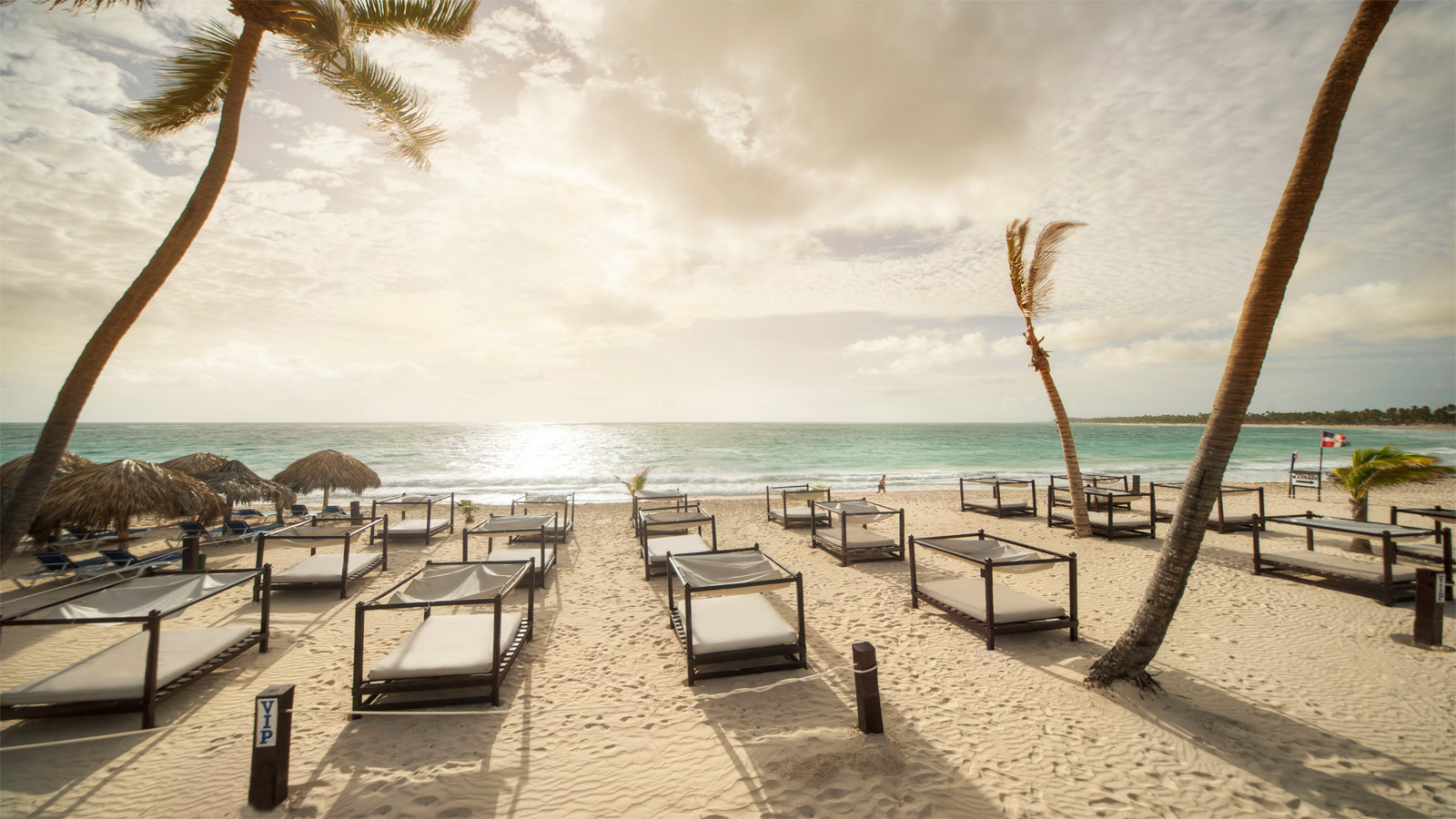 Bavaro Princess All Suites Resort Spa And Casino