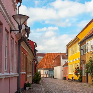 Great Scandinavia