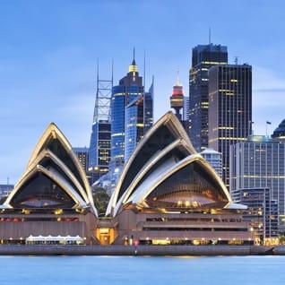 AUSTRALIA: DREAMTIME